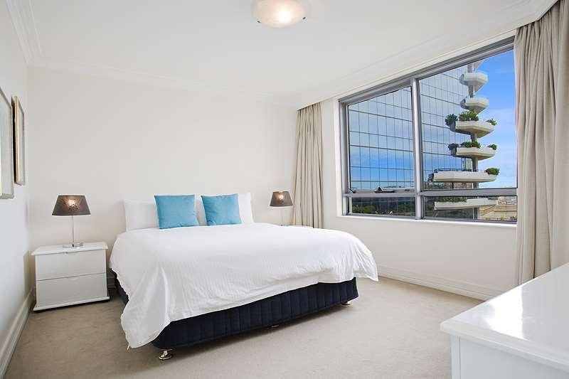 Milson Serviced Apartments